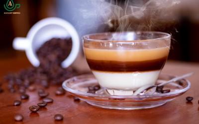 Hệ thống Asmartcoffee