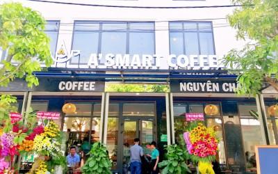 Khởi nghiệp cùng Asmartcoffee