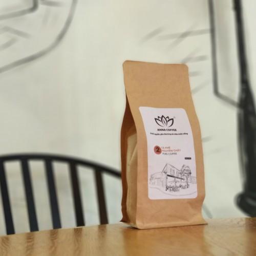 Anna Coffee số 3