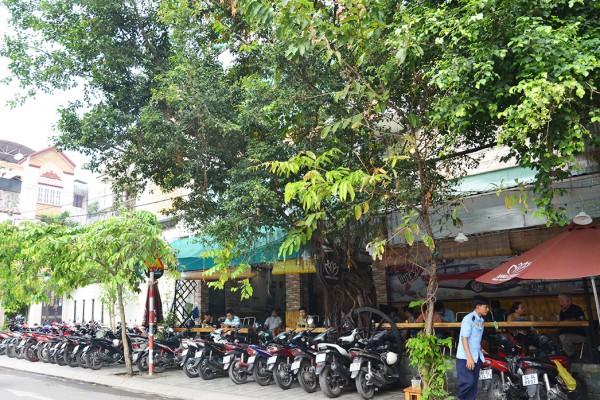 Anna Coffee 143 Phạm Huy Thông Gò Vấp