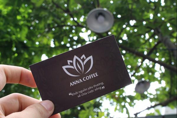 Anna Coffee An Lộc, Nguyễn Oanh, Gò Vấp
